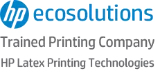 hp latex printing partnet